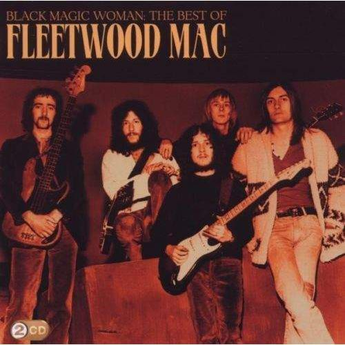 Sony music entertainment Fleetwood mac - black magic woman - the best of (0886974932826)