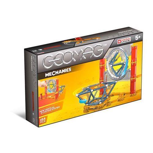 Geomag Mechanics 164 - BEZPŁATNY ODBIÓR: WROCŁAW!