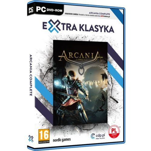 Arcania Collection (PC)