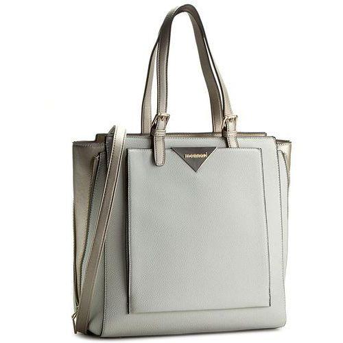 Torebka MONNARI - BAG0230-022 Silver