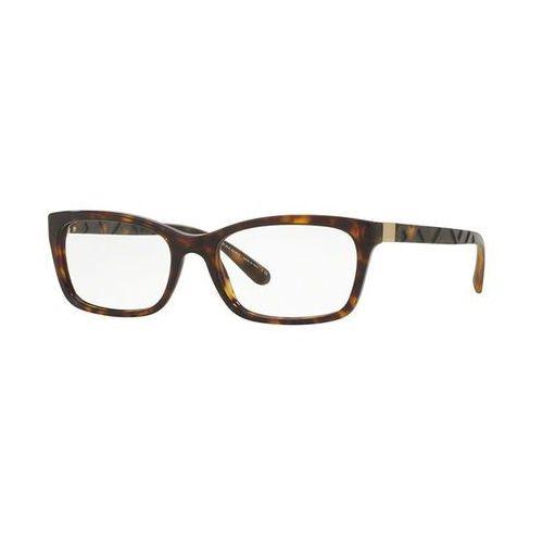 Burberry Okulary korekcyjne  be2220 3002