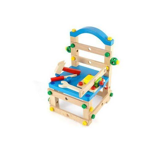 Drewniany zestaw konstrukcyjny Lilupi (5906874159163)
