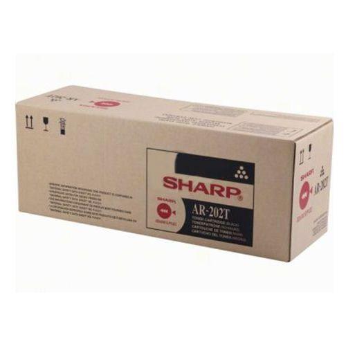 Sharp Toner ar-202t czarny do kopiareki (oryginalny)