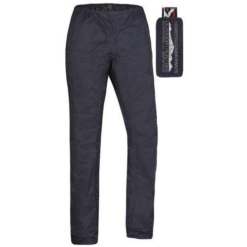 Northfinder spodnie męskie northcover 298darkblue xl (8585048761301)