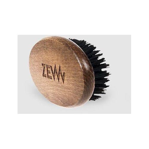 Szczotka do brody - kartacz - naturalne włosie dzika marki Zew for men