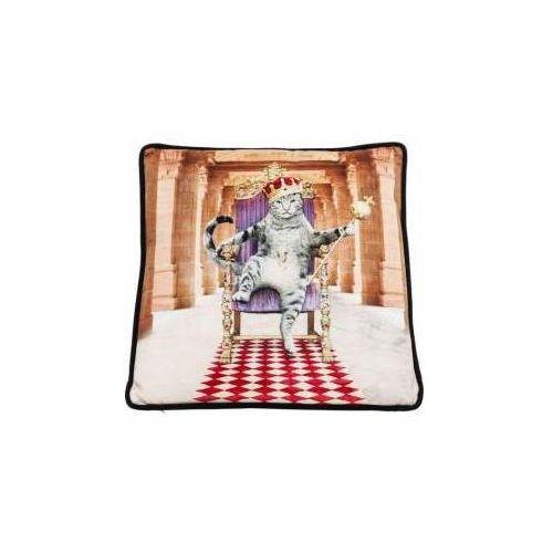 Kare design :: poduszka pebble cielo kot na fotelu