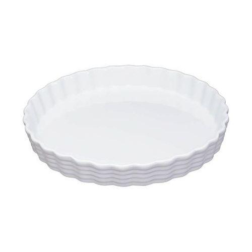 Naczynie na tartę kuchenprofi porcelanowe (ku-0750418228) marki Küchenprofi