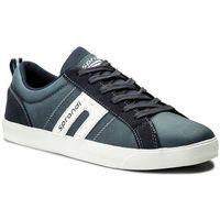 Sneakersy SPRANDI - MP40-7469Y Granatowy, w 3 rozmiarach