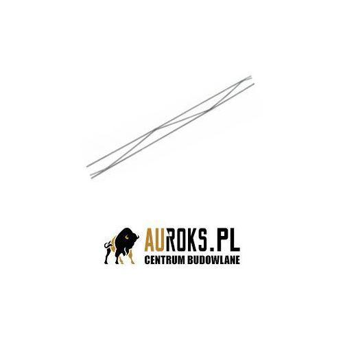 Zbrojenie murfor rnd/z-4-50 mm do zaprawy tradycyjnej - habe marki Nova