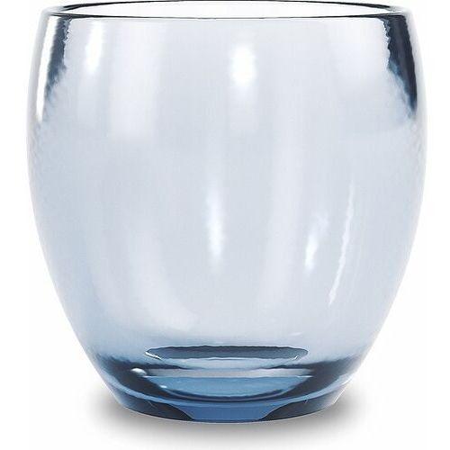 Kubek łazienkowy droplet niebieski marki Umbra