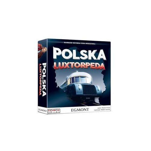 Egmont Polska luxtorpeda (5908215008949)