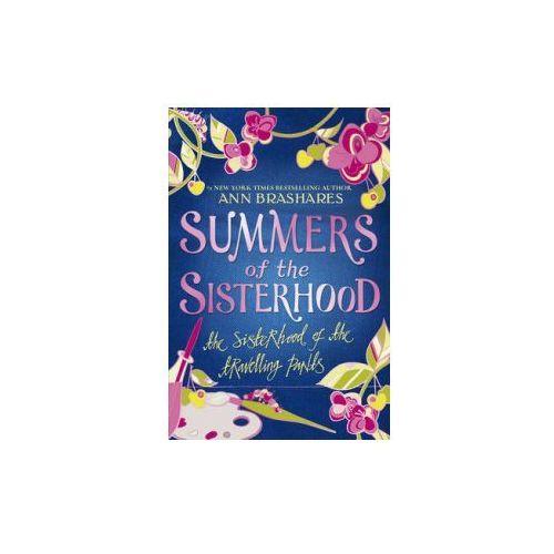 Summers of the Sisterhood: The Sisterhood of the Travelling Pants (9780552548274)