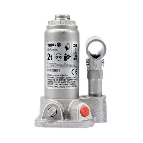 Podnośnik hydrauliczny VOREL 80012 (5906083800122)