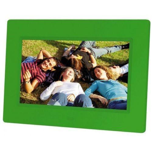 Ramka cyfrowa Braun DF 709 - produkt z kategorii- Cyfrowe ramki na zdjęcia