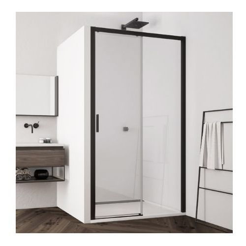 SanSwiss Top Line S drzwi prysznicowe 140cm TLS2G1400607