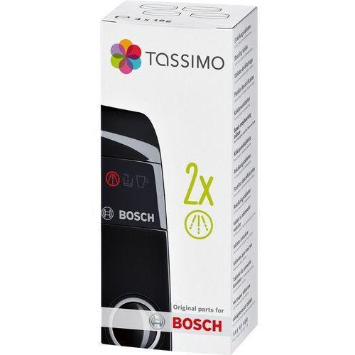 tcz6004 odkamienianie tabletek do wszystkich tassimo multi-automatach napojów marki Bosch