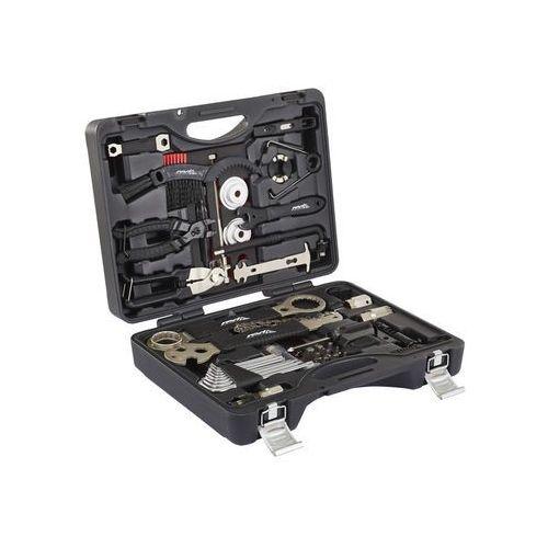 Red Cycling Products PRO Toolcase Master Narzędzie rowerowe czarny Zestawy narzędzi (4052406172313)