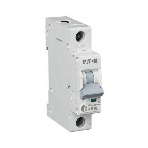 HN-B10/1 Wyłącznik nadprądowy 6kA (*) EATON (9010238063037)