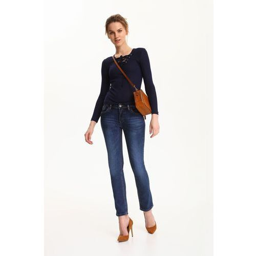Top secret  - jeansy