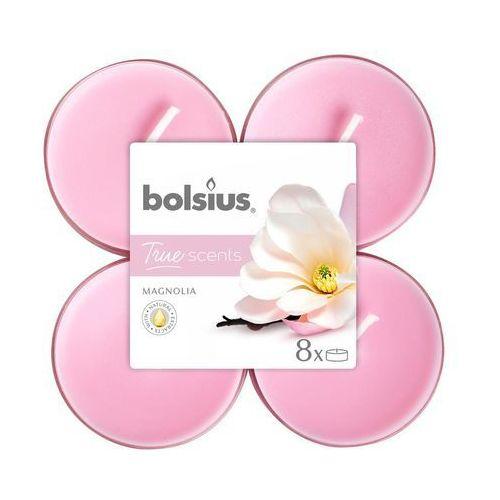 Podgrzewacz zapachowy TRUE SCENTS magnolia 8 szt. BOLSIUS