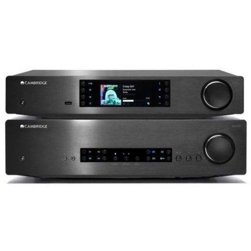 Cambridge audio cxa80 + cxn + głośnik bluetooth yoyo s gratis! - dostawa 0zł! - raty 30x0% lub rabat! marki Zestawy