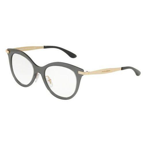 Okulary Korekcyjne Dolce & Gabbana DG1292 02