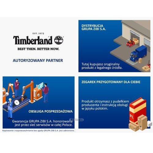 Timberland TBL14399XS/03