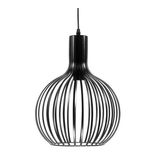 Lampa wisząca czarna SEGURA (7105278229450)
