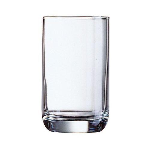 Szklanka | różne wymiary | 190-350ml | elisa marki Arcoroc