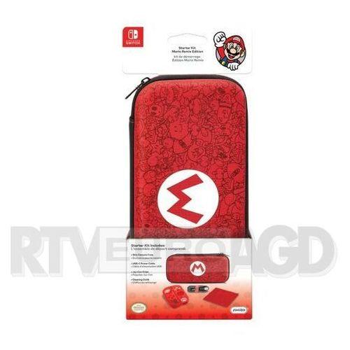 Etui PDP Starter Kit Mario Remix Edition do Nintendo Switch (0708056064143)