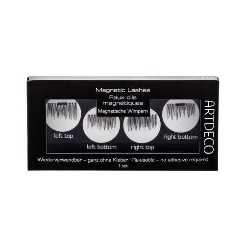 Artdeco magnetic lashes sztuczne rzęsy 1 szt dla kobiet 3 couture