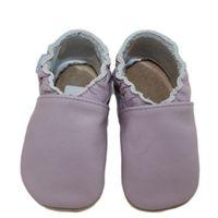 buciki dziewczęce 16,5 fioletowy marki Babice