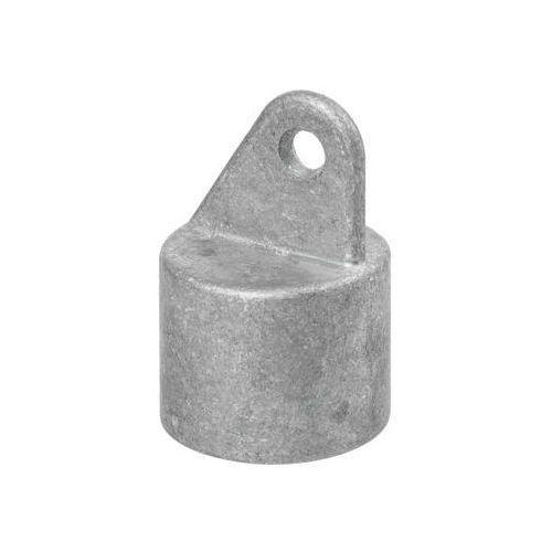 Arcelor mittal Kapturek do słupka śr. 42 mm ocynk