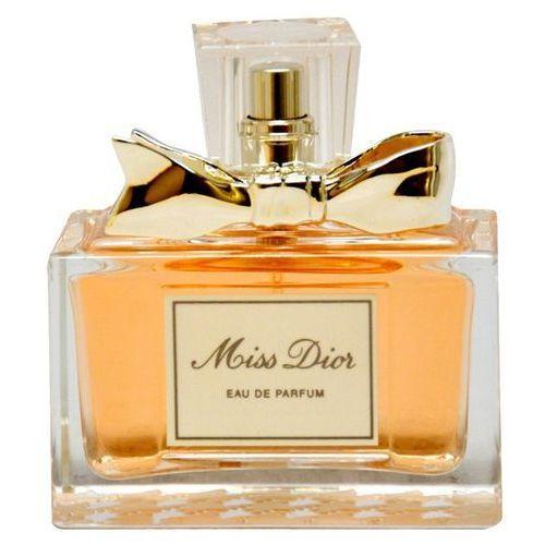 Miss Dior 100ml EDP tester, 1110
