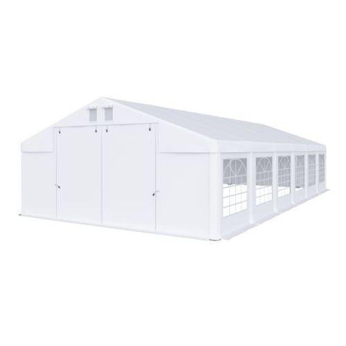 Namiot 6x12x2, Całoroczny Namiot cateringowy, WINTER/SD 72m2 - 6m x 12m x 2m