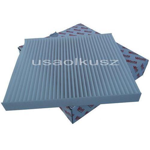 Winfil Filtr kabinowy przeciwpyłkowy mazda cx-9 cx9