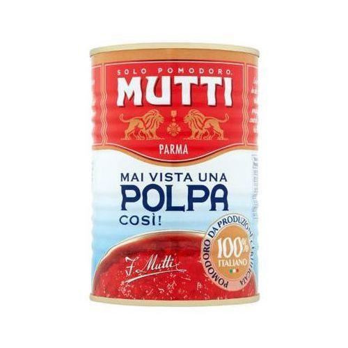 MUTTI 400g Pulpa pomidorowa