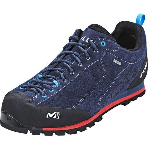 Millet Friction GTX Buty Mężczyźni niebieski 42 2018 Buty podejściowe (3515721588371)