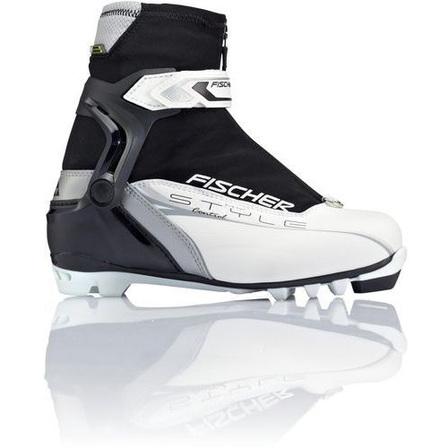 buty do narciarstwa biegowego xc control my style (w14) 36 black/white marki Fischer