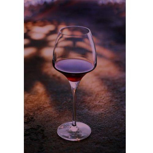 Chef & sommelier Chef sommelier open up kieliszki do wina universal 400ml 6szt
