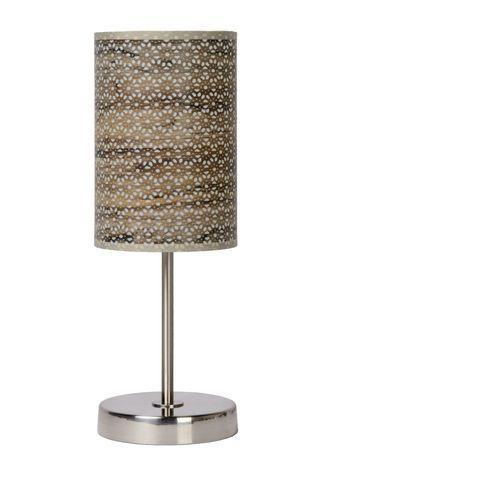 MODA - Lampa stojąca Brązowy Wys.37cm, 08500/81/43