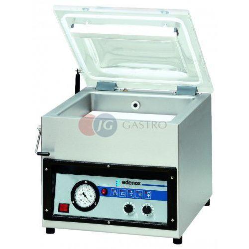 Pakowarka próżniowa stołowa z czasową regulacją próżni 6 m3/h VAC-6 T