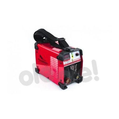 Powermat PM-MMA-250 PRO, PM0210