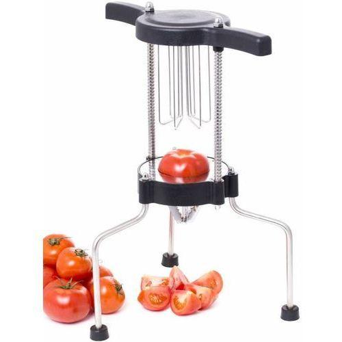 Ręczna krajalnica do pomidorów krojąca na 6 kawałków marki Hendi