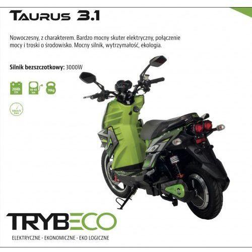 Skuter elektryczny taurus 3.1 eko-mobil marki Trybeco