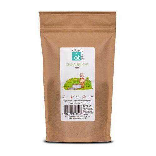 ALBERT TEA China Sencha - Uzupełnienie