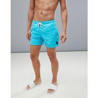 Protest fast swim shorts 16 inch - blue