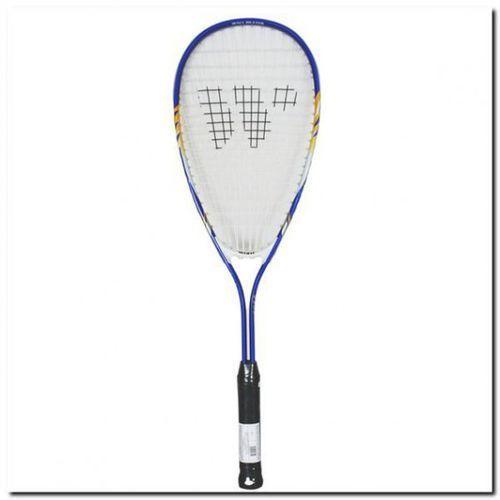 ALUMTEC 9902 NIEBIESKO-ŻÓŁTY 686mm RAKIETA SQUASH WISH z kategorii tenis ziemny