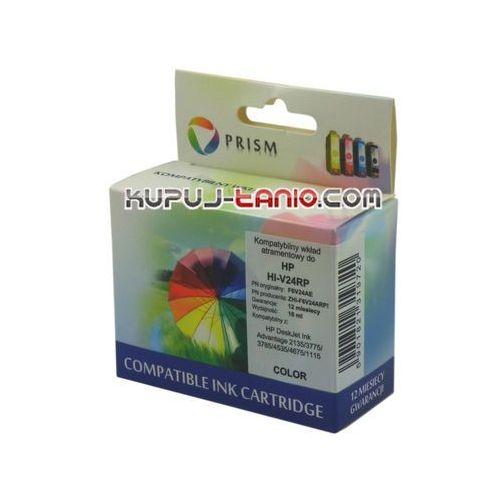 HP 652 Black (R, Prism) tusz HP Deskjet Ink Advantage 5075, HP Deskjet Ink Advantage 4535, HP Deskjet Ink Advantage 3785, PR 06521