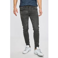 - jeansy raw hem marki Only & sons